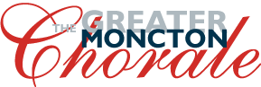 greater moncton chorale
